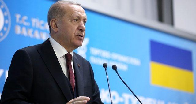"""Erdoğan """"Neyi beklediğinizi biliyorum"""" dedi ve duyurdu.."""