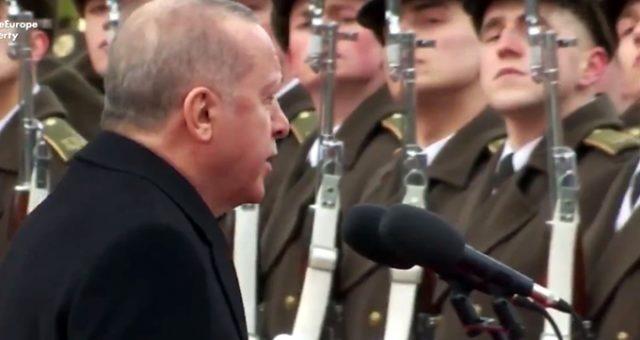 Erdoğan'ın Ukrayna'da verdiği selam, Rus basınında gündem oldu…