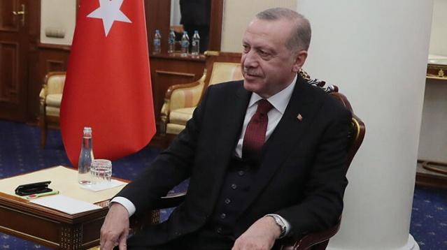 Son dakika haberleri! Cumhurbaşkanı Erdoğan'dan 'koronavirüs'e karşı tavsiye! Erzurum'dan geliyor..
