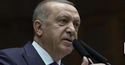 Son dakika… Cumhurbaşkanı Erdoğan rejime süre verip açıkladı: