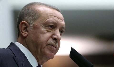 Cumhurbaşkanı Erdoğan'dan O İsme Büyük tepki: Ahlaksız, edepsiz, kansız…