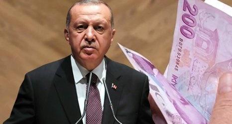 """""""Ekonomideki iyileşmeler vatandaşın cebine ne zaman yansıyacak?"""" sorusuna Erdoğan'dan yanıt.."""