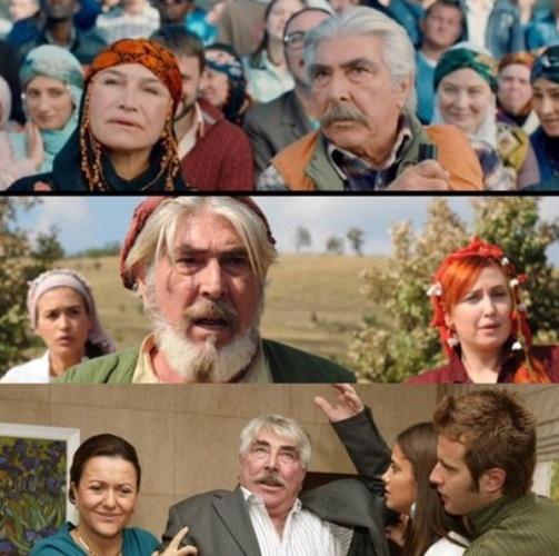 rdal Özyağcılar'dan olay itiraflar bakın hangi dine inanıyor  Usta oyuncu Erdal Özyağcılar, katıldığı bir televizyon programında dinini ve bir dönem komada yattığını ilk kez açıkladı.
