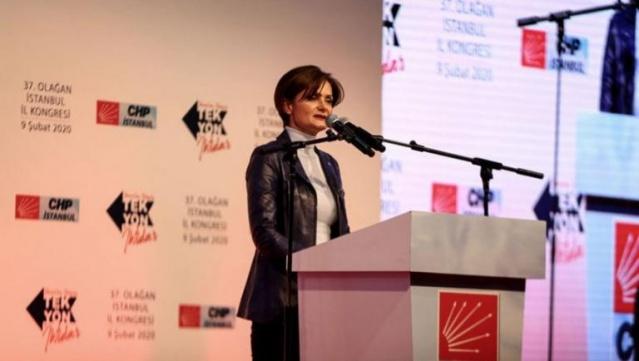 Son dakika… CHP İstanbul İl Başkanı Belli Oldu… Peki Kim Oldu?