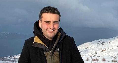 Czn Burak' ismiyle tanınan Burak Özdemir'in annesi tutuklandı…