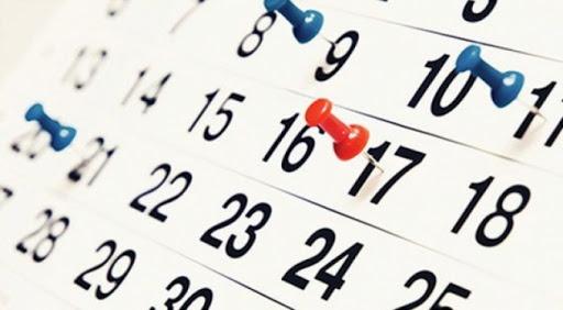 Bu yıl kaç gün tatil yapılacak? İşte 2020 resmi tatiller listesi…
