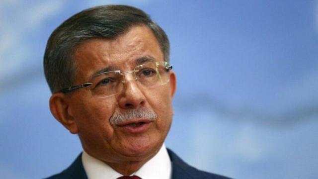 Davutoğlu'ndan bomba 15 Temmuz açıklaması: O toplantıda…