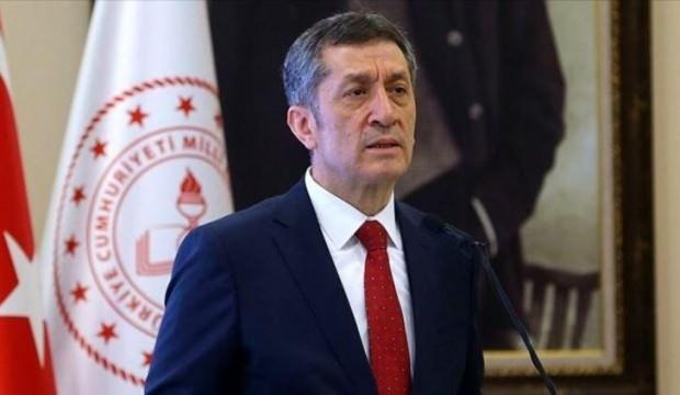 Milli Eğitim Bakanı açıkladı: Öğrencilere Büyük Müjdeyi Verdi