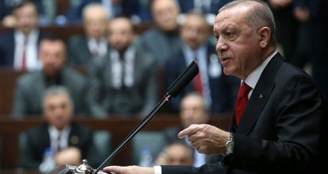 Cumhurbaşkanı Erdoğan, İdlib'de atılacak adımları açıkladı: Her yerde vuracağız…