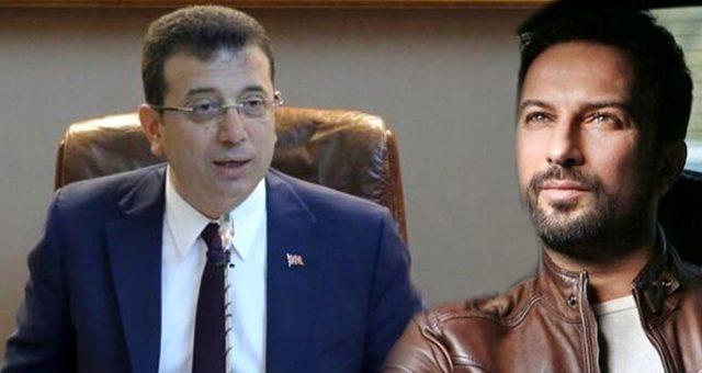 Tarkan'ın Bayrampaşa'daki arazisiyle ilgili 7'nci kez İBB Meclisi'ne gelen imar dosyası reddedildi