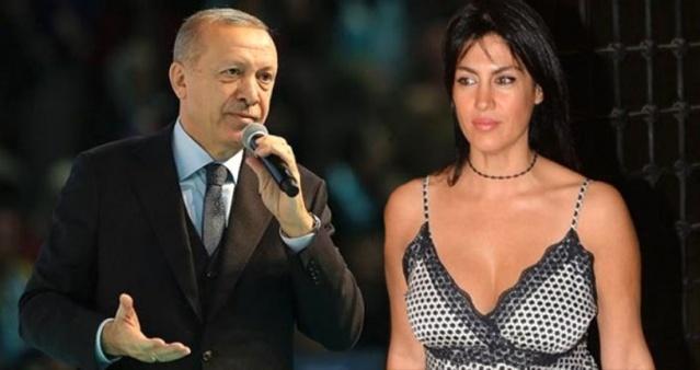 Tuğba Ekinci sosyal medya hesabından Cumhurbaşkanı Recep Tayyip Erdoğan'ı öven paylaşım yapınca lince uğradı. İşte o paylaşım ve detaylar.  Resimlerin üzerine tklayarak ilerleyiniz.