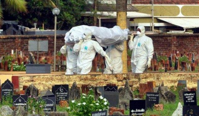 Corona virüsünden sonra şimdi de yeni salgın: 41 ölü!