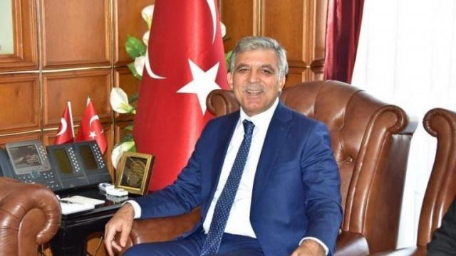 Abdullah Gül'den son dakika açıklamaları: 11. Cumhurbaşkanı Abdullah Gül, uzun bir aradan sonra sessizliğini bozdu
