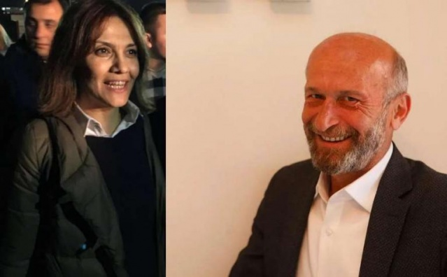 CHP'li isim hakkında yasak aşk iddiası.CHP bir kez daha yasak aşk iddiaları ile çalkalanıyor!