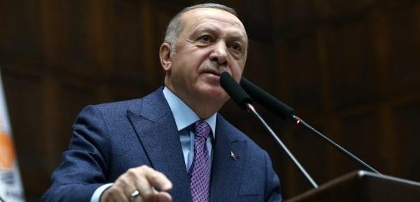 Son dakika: Erdoğan'dan Gezi Parkı davasında verilen beraat kararlarına ilk tepki..