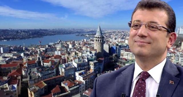 İstanbul Büyükşehir Belediye (İBB) Başkanı Ekrem İmamoğlu, sosyal medyadan yaptığı açıklamada, depreme karşı yeni sistem müjdesi verdi.