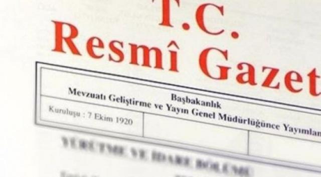 Son dakika… Cumhurbaşkanı Erdoğan'ın kararıyla O Yerdeki Atatürk Adı Silindi
