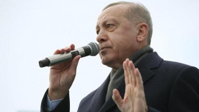 Son Dakika.. Erdoğan Tarih Verdi.. 5 Mart'ta Olacak