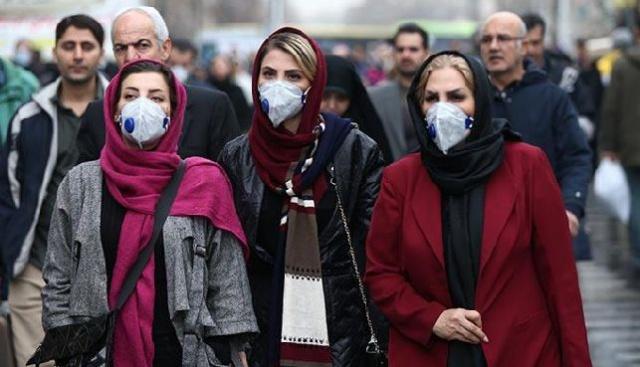 Komşumuz İran'da Koronavirüsü görülmeye başlamış ve can kayıpları da yaşanmıştı. Bu kapsamda Van'da İran'a açılan sınır kapısı olması ve giden gelenin çok olması nedeniyle tedirgin bir hal vardı. Vanlılar oldukça tedirgindi zira İran'a giden gelenler şehirde bir hayli fazla.