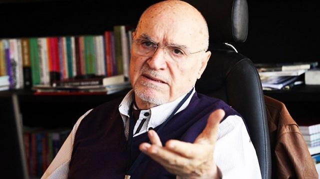 Sabah gazetesi yazarı Hıncal Uluç, bugünkü köşe yazısında yabancı kuruluşu sert sözlerle eleştirdi.