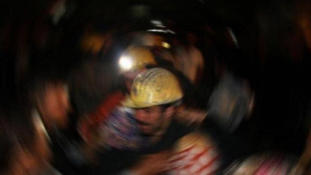 Soma'da maden ocağında patlama! Yaralılar Var…