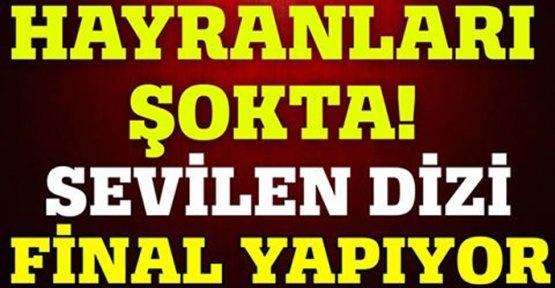 Kanal D'nin ilgiyle izlenen dizisi Zalim İstanbul, sette yaşanan gerginlikler sebebiyle