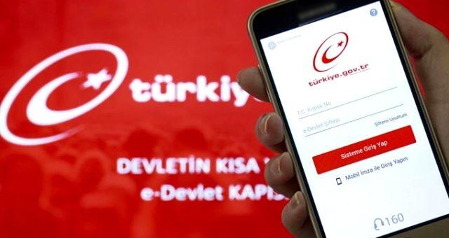 BDDK'nın yeni hizmeti e-Devlet'te kullanıma açıldı… Ayrıntılar Haberin Detayındadır…
