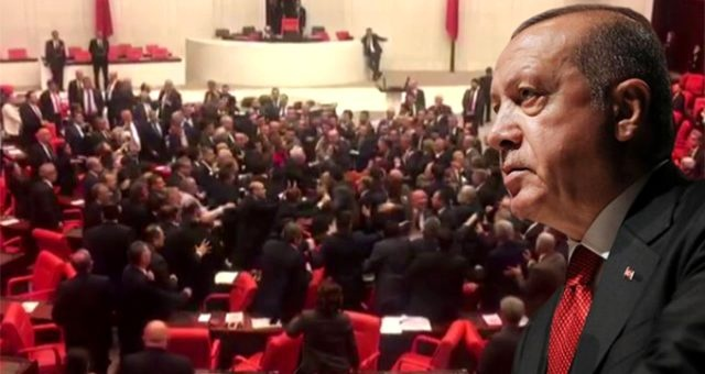 Erdoğan, Kendisine Hakaret Eden CHP'li Vekile Bakın Ne Yaptı … Ayrıntılar Haberin Detayındadır…