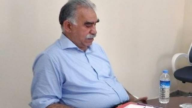 Abdullah Öcalan'dan hükümete Suriye teklifi! Ayrıntılar Haberin Detayındadır…