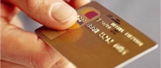 Kredi Kartı Kullananlar için Önemli Uyarı .. Ayrıntılar Haberin Detayındadır…