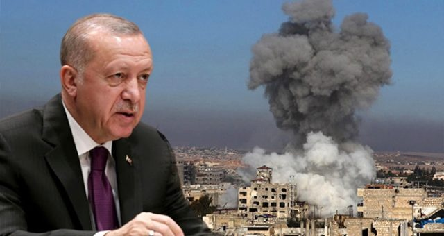 """Son dakika: Cumhurbaşkanı Erdoğan, """"Ateşkesin önemli kazanımları var"""" deyip madde madde sıraladı…"""