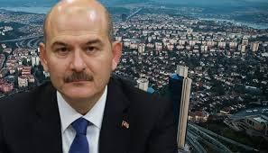 İçişleri Bakanı Süleyman Soylu, Türkiye Belediyeler Birliğinde düzenlenen Afet Azaltma ve Deprem Toplantısı'na katıldı ve iki korkusunu açıkladı.Ayrıntılar haberimizin detayındadır.