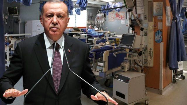 Cumhurbaşkanı Erdoğan: Koronavirüsten korunmanın ilk şartını açıkladı.. Ayrıntılar Haberin Detayındadır…