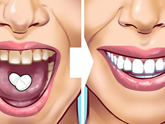 Her zaman kullanılan o hapın hafif dozda bile alındığında dişlerin yenilenmesini ve çürüklerin tedavi edilmesini sağladığı ortaya çıktı.‼ ⭐ Dostlarım çürük dişleri eski haline getiren bu yöntemi  Sene Düşünsem Aklıma Gelmezdi, Çürük Dişleri Eski Haline Getiriyormuş