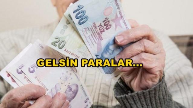 Türkiye Emekliler Derneği mevcutta yüzde 35 olan alt sınır aylık bağlama oranının yüzde 70'e yükseltilmesini talep etti. Eğer bu uygulama hayata geçirilirse en düşük emekli aylığı, bin 181 liradan bin 800 liraya yükselecek. Emekliler son yıllarda önemli kazanımlar elde ederken, yeni talepler de gündeme geliyor. TÜED gösterge sistemine geçilmesini ve mevcutta yüzde 35 olan alt sınır aylık bağlama oranının yüzde 70'e yükseltilmesini talep ediyor.