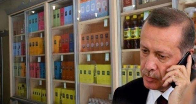 Cumhurbaşkanı Erdoğan Eyüp Sabri Tunceri Arayıp Ne Dedi?Ayrıntılar Haberin Detayındadır…