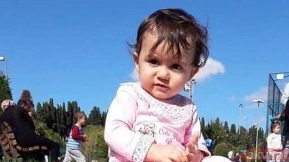 Müge Anlı ile Tatlı Sert programında aranan 1.5 yaşındaki Ecrin bebekle ilgili şok gelişme yaşandı!  İşte herkesi şoke eden o gelişmenin detayları.  Resmin üzerine tklyarak devam ediniz...