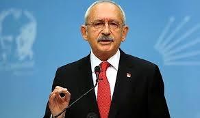 """AKP'li Kahramanmaraş Büyükşehir Belediyesi Elbistan İlçesi'ndeki, Kemal Kılıçdaroğlu Bulvarı'nın adını değiştirdi. Yenikapı mitinglerinden sonra verilen caddenin ismi dün """"Milli İrade Bulvarı"""" olarak değiştirildi.FETÖ darbe girişiminin ardından düzenlenen Yenikapı Mitingi'ne, Cumhurbaşkanı Erdoğan ile birlikte katılan,"""