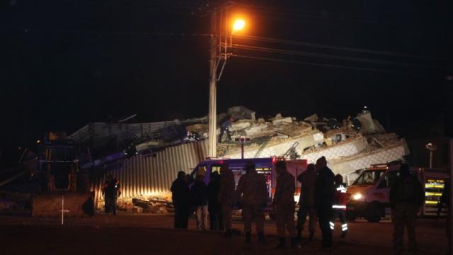 3 Bakan Ortak Açıklama Yaptı: Depremde Hayatını Kaybedenlerin Sayısı Açıklandı…