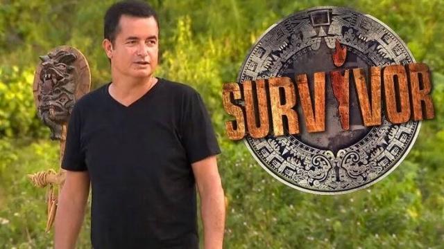 Survivor 2020 yarışmacı kadrosuna yeni isim…