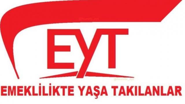 Emeklilikte yaşa takılanlardan EYT'lilerden Cumhurbaşkanı Recep Tayyip Erdoğan kararını verdi ve twitter dan duyurdu. Ayrıntılar için resimlerin üzerine tklayarak ilerleyiniz.