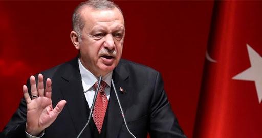 Son anket araştırmasında Erdoğan İle İlgili Dikkat Çekici Detay .. Ayrıntılar Haberin Detayındadır…