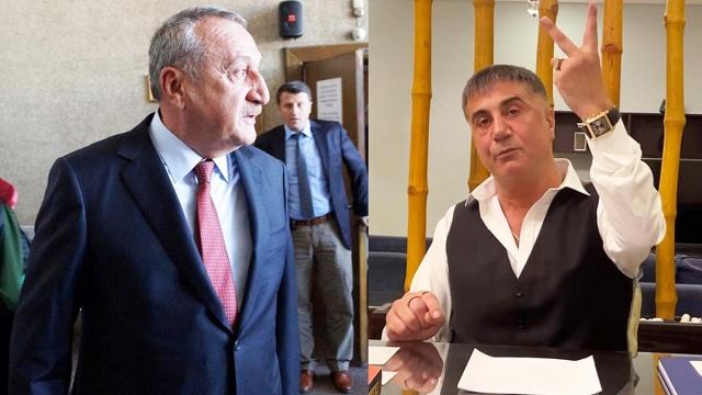 """NE OLMUŞTU?  Sedat Peker'in ortaya attığı iddiaların ardından eski İçişleri Bakanı Mehmet Ağar'ın Yalıkavak Marina'dan kovulduğu öne sürüldü. Ağar'ın yaptığı açıklama ise iddaları doğrular nitelikte. Yaklaşık iki hafta önce ameliyat olan Mehmet Ağar, """"Ayrılmak istediğimi 10-15 gün evvel önce beyan etmiştim ben. Ne yaptılar bilmiyorum. İşin doğrusu ilgilenecek vaktim de zamanım da yok"""" ifadelerini kullandı."""