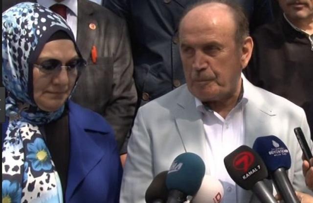 Geçtiğimiz gün korona virüsten kaynaklı olarak vefat eden Kadir Topbaş'ın ailesinin mal varlığı oldukça dikkat çekti.