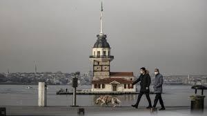 Türkiye, 1 Mart'ta koronavirüsle mücadelede yeni döneme geçmeye hazırlanıyor. Ülkenin korona tablosuna bakıldığında, bazı şehirlerde vaka sayılarındaki artış durdurulamıyor. İl il her 100 bin kişideki vaka sayısı oranlarının açıklanmasıyla birlikte, 'yerinde karar dönemi' kapsamında il bazında kısıtlama kararları alındı. Normalleşme İptal ! Birçok ile Yeniden Kısıtlama Getirildi Muğla'nın Bodrum ilçesinde, Hıfzıssıhha Kurulu kararıyla koronavirüs önlemleri dahilinde, sahil bankları, park, mesire ve ören yerleri ile piknik yerlerinde sandalye veya oturarak piknik yapma faaliyetleri artık yasak. Karar sonrası sahil kenarlarına bant çekilerek uyarı yazısı asıldı.