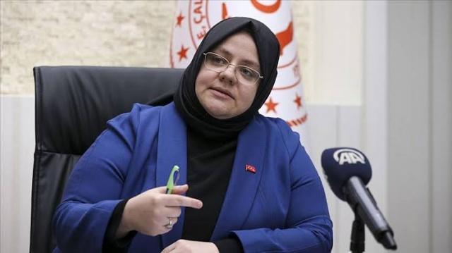 Aile Bakanı Açıkladı: Aralık Ayına Kadar Uzatılabilir!Ayrıntılar Haberin Detayındadır