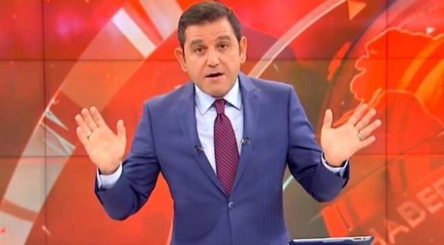 FOX TV Ana Haber sunucusu Fatih Portakal, Cumhurbaşkanı Erdoğan'ın Karadeniz'de doğal gaz keşfi gerçekleştirildiğini açıklaması üzerine bir paylaşımda bulundu.Hükümete yönelik muhalif tutumuyla tanınan Portakal, bilindik bir tweet attı.