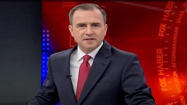 Flaş haber..Fox Tv'de Selçuk Tepeli Bombası!Ayrıntılar Haberin Detayındadır…