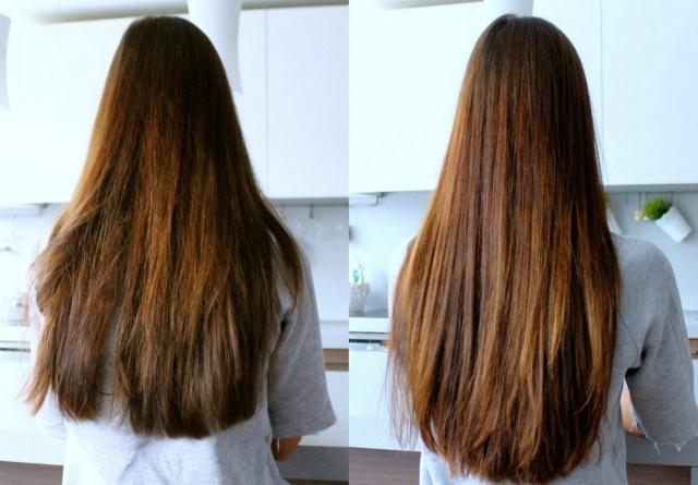 Beslenme şeklimizden, çeşitli vitamin ve mineral eksikliklerinden veya kullandığımız saç bakım ürünlerinden dolayı saçlarımızda zayıflama ve azalma meydana gelebilir, saç büyümesi yavaşlayabilir. Siz de saçlarınızın incelmesinden ve yavaş uzamasından şikayetçiyseniz endişelenmeyin; evde saç büyümesini ve kalınlığını artırmak için birçok doğal teknik var. İşte saç uzamasını hızlandıran ve saçları güçlendiren en etkili doğal çözümler!