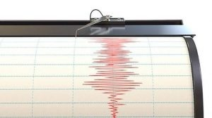 İzmir son depremler...